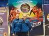 Cпортсмены Керчи в сборной Украины