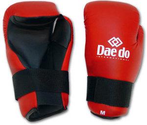 Перчатки Daedo ITF Light Contact купить в boxfit.ru