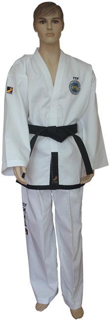 ????? ??? ????????? (?????) Sasung Black Belt ITF ?????? ? boxfit.ru